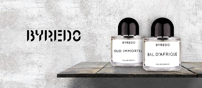 Byredo parfümök, Byredo gyertyák és illattermékek | notino.hu