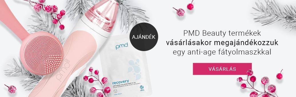 PMD Beauty GWP W4
