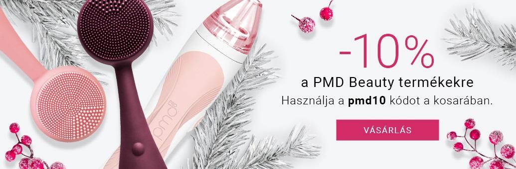 PMD Beauty Discount W2