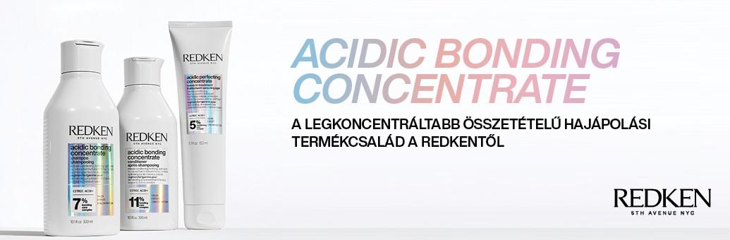 Redken ABC Launch CP