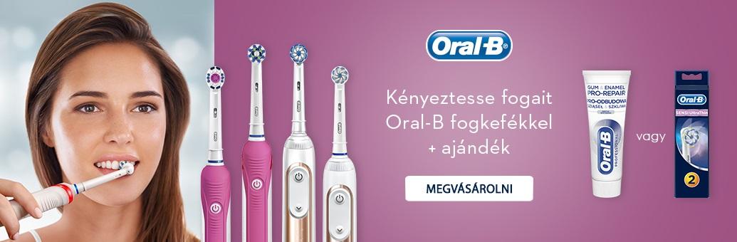 Oral B GWP W14-15