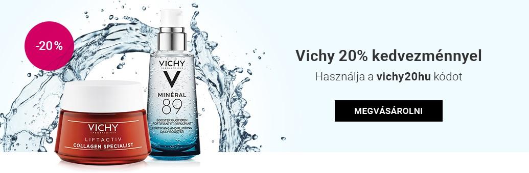 Vichy W8 Sleva -20%