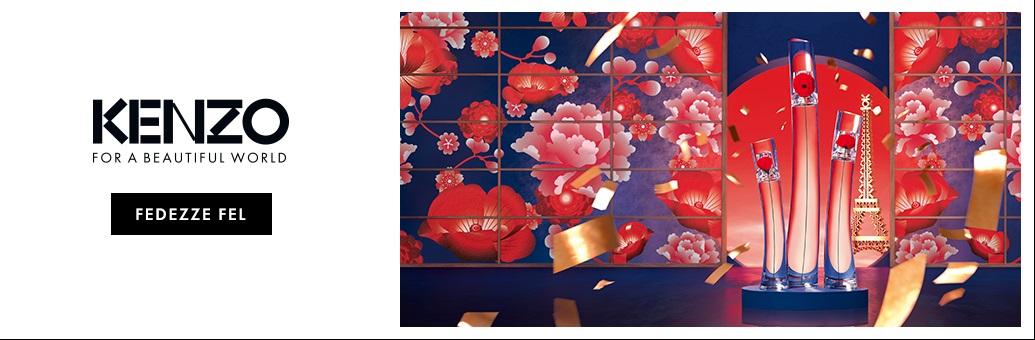 Kenzo Flower by Kenzo Xmas 2020
