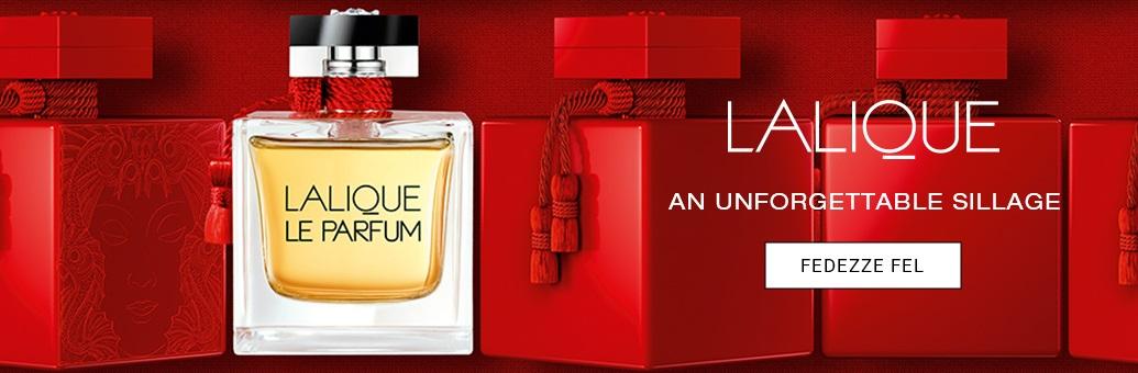 Lalique Le Parfum