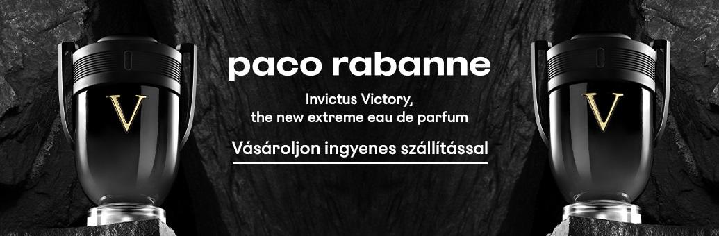 Invictus Victory Delivery