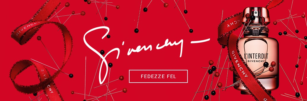 Givenchy L'Interdit EDP XMAS 2020