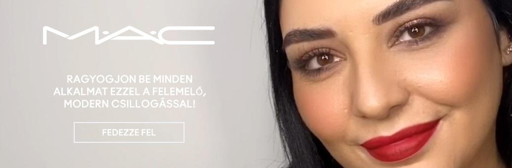 MAC Cosmetics - Nude look