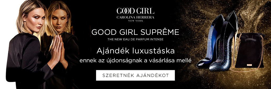 Carolina Herrrera Good Girl Supreme