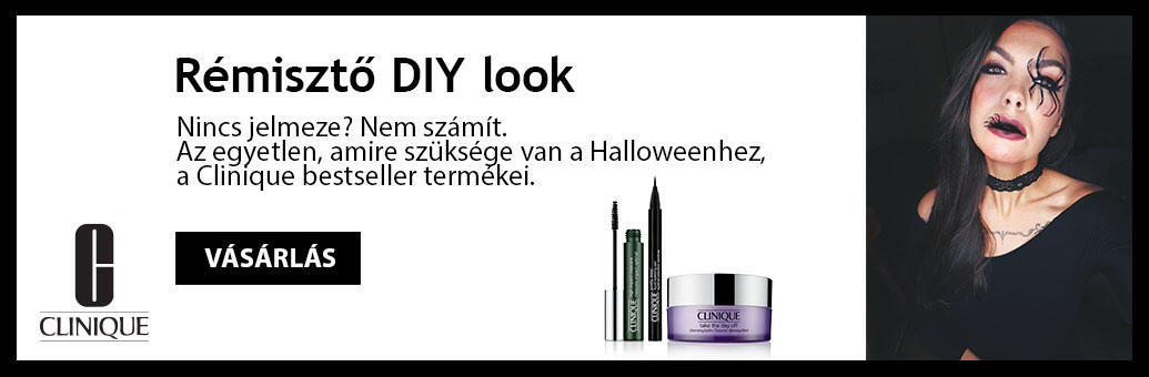 Clinique - Halloween