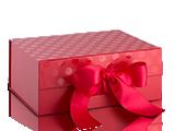 Ambalare cadou gratuită