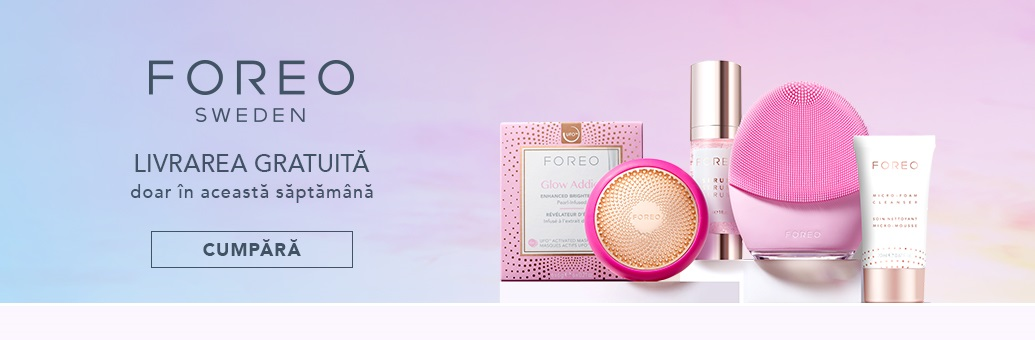 foreo w8