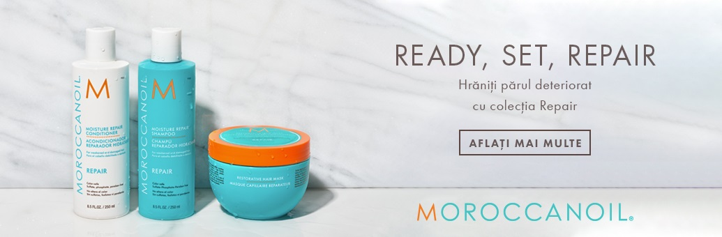 BP Moroccanoil Repair