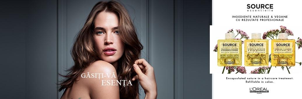L'Oréal Professionnel Source Essentielle