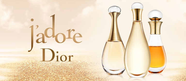 Notino dior parfum