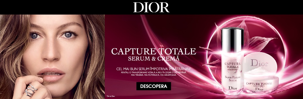Dior Capture Totale Cell Energy