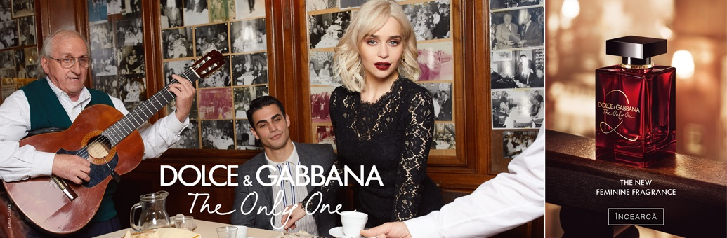 Dolce & Gabbana The Only One2