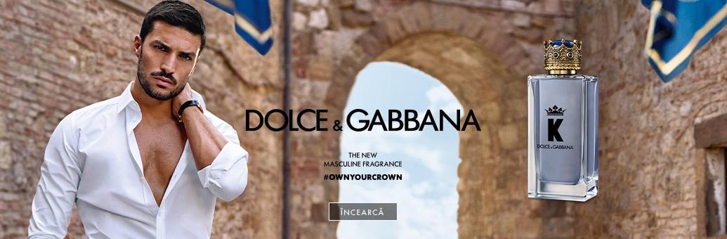 Dolce&Gabbana K by Dolce&Gabbana