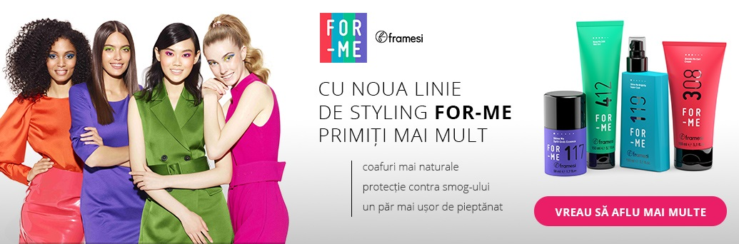 Framesi For-Me Styling