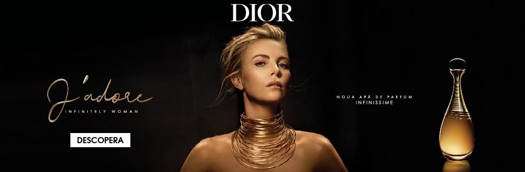 Dior Jadore Eau de Parfum Infinissime