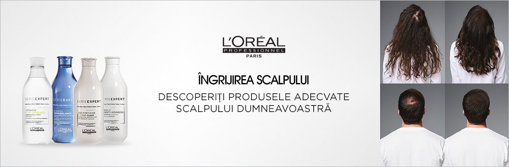 Loreal Pro Scalp Care SP