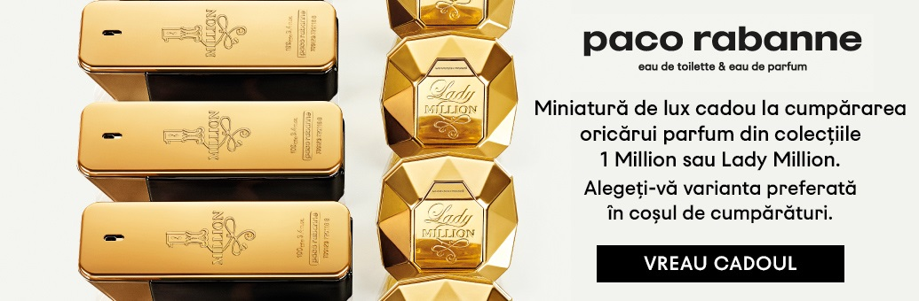 Paco Rabanne 1 Million Lady Million MINI