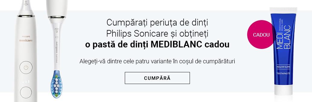 Philips Sonicare W22