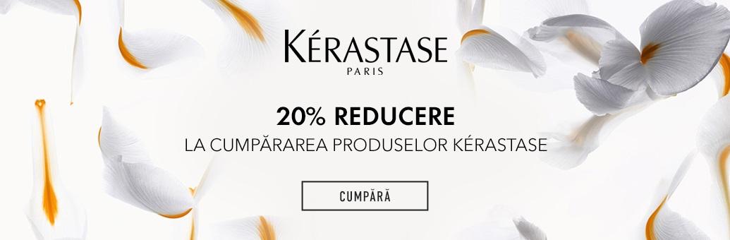Kérastase W4 -20% sleva