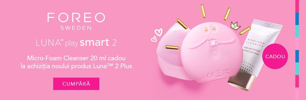 Foreo Luna Play Smart 2 - dárek k nákupu