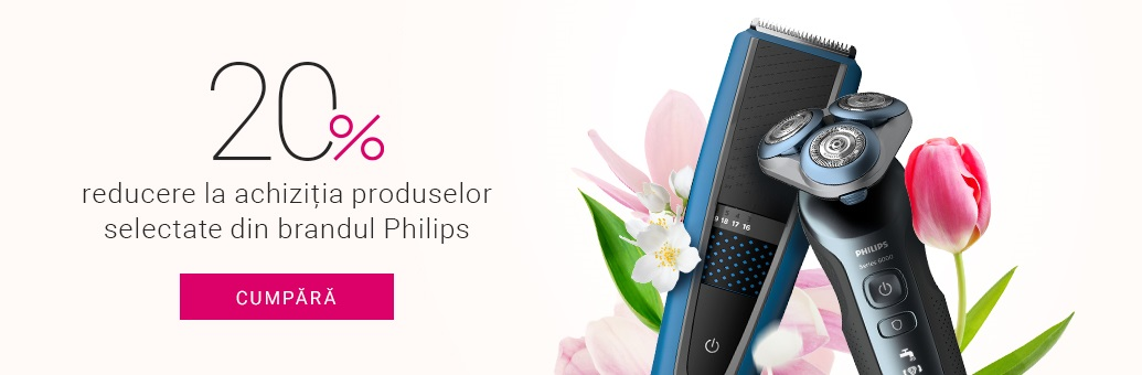 Philips W18_20% sleva