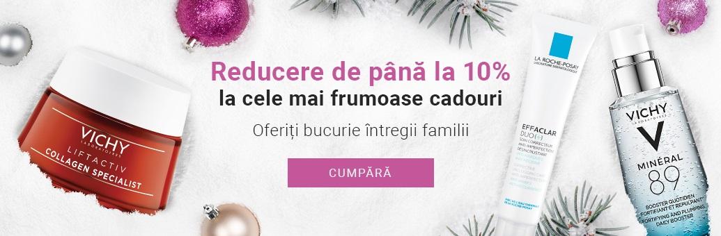 Loreal Christmas Market Dermo 2020