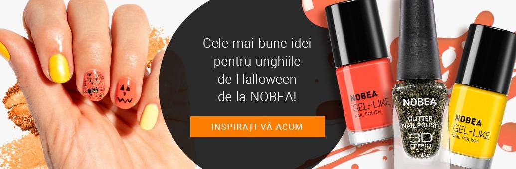 NOBEA - halloween