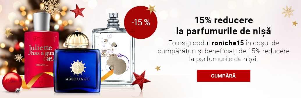 Niche -15%