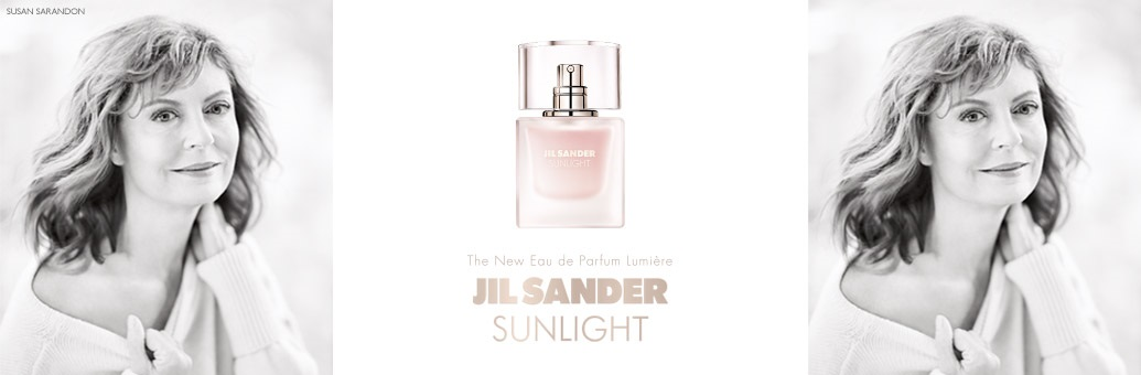 Jil Sander Sunlight Lumière парфумована вода для жінок