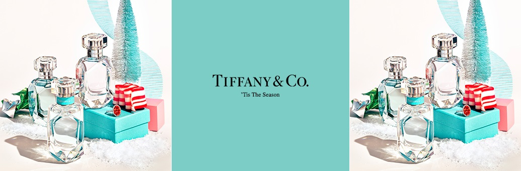 Tiffany & Co. Xmas 2019