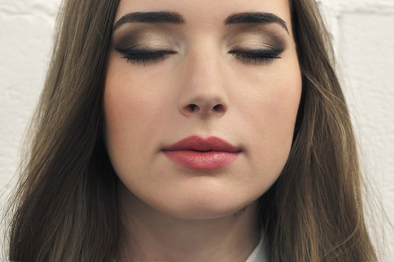 Make-up pentru fata - Kripa