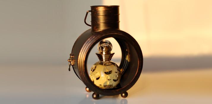Perfume Dolce Vita