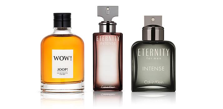 Novedades en perfumes 2017