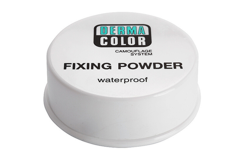kryolan wateproof powder