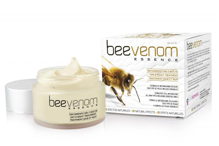 diet esthetic bee venom
