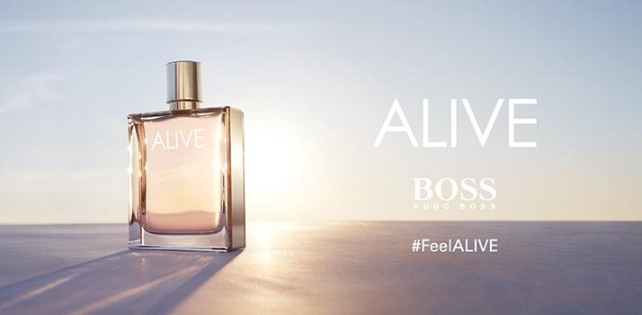 Boss Alive