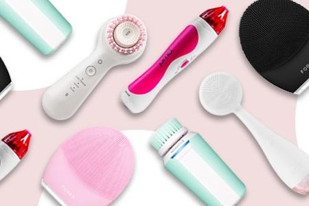Най-добрите четки за почистване на кожата на лицето: Изберете най-подходящата