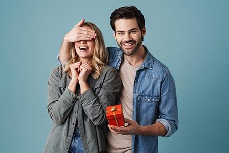 ТОП 11: Мъжете избират парфюми за жени