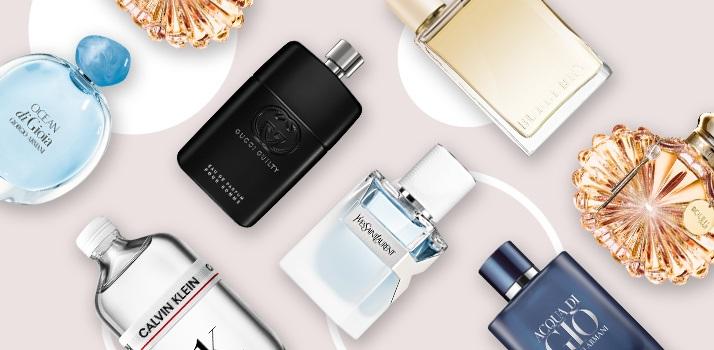 zomerperfums