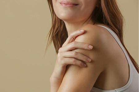 Wiemy, co pomaga na atopowe zapalenie skóry