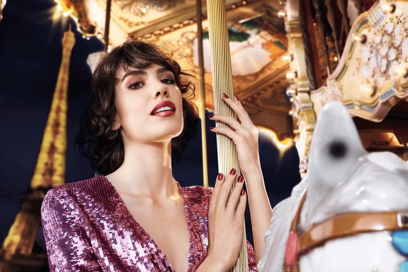 Świąteczny makijaż z francuskim urokiem od Bourjois Paris