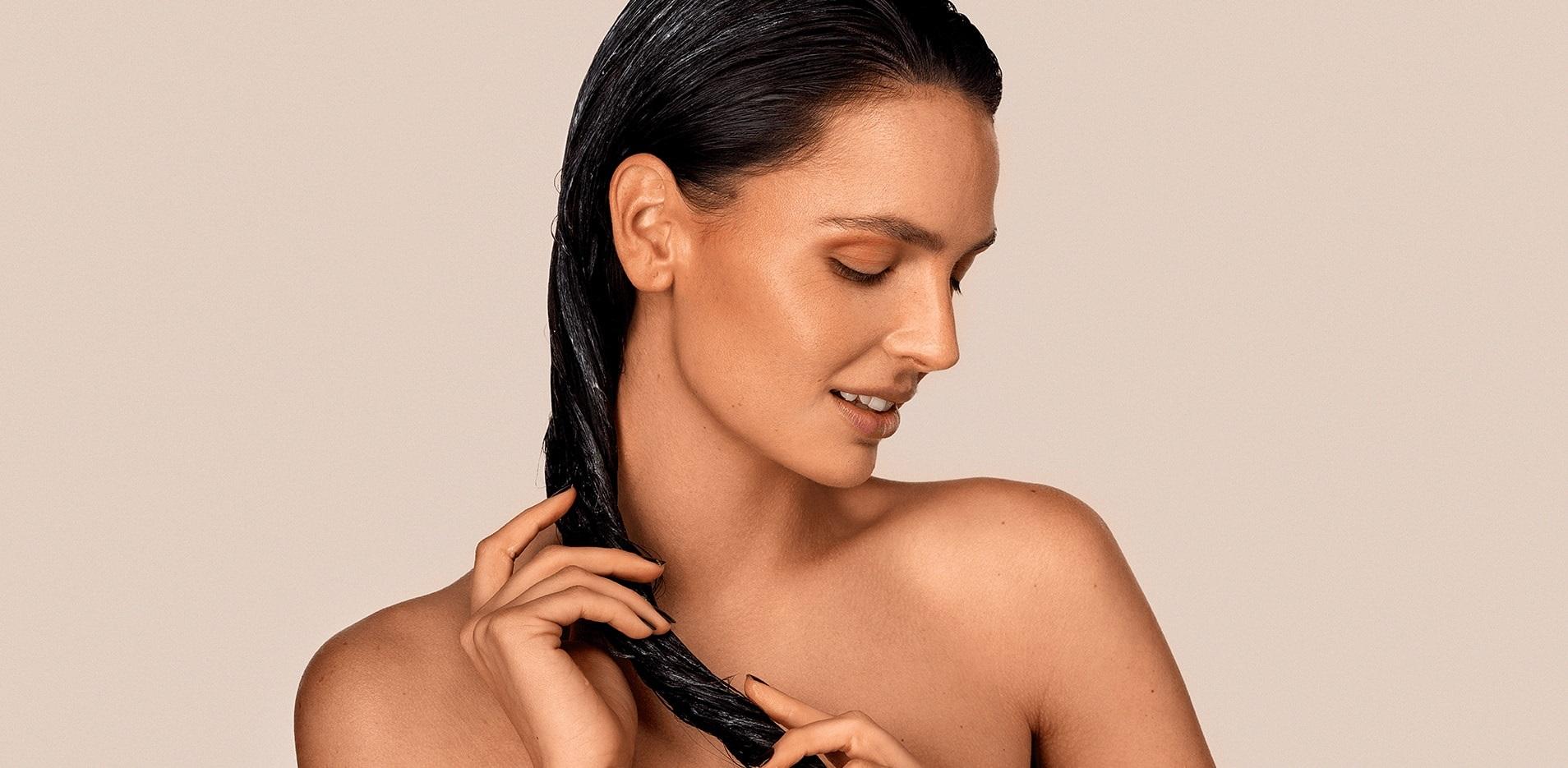 Hidratáló hajpakolások