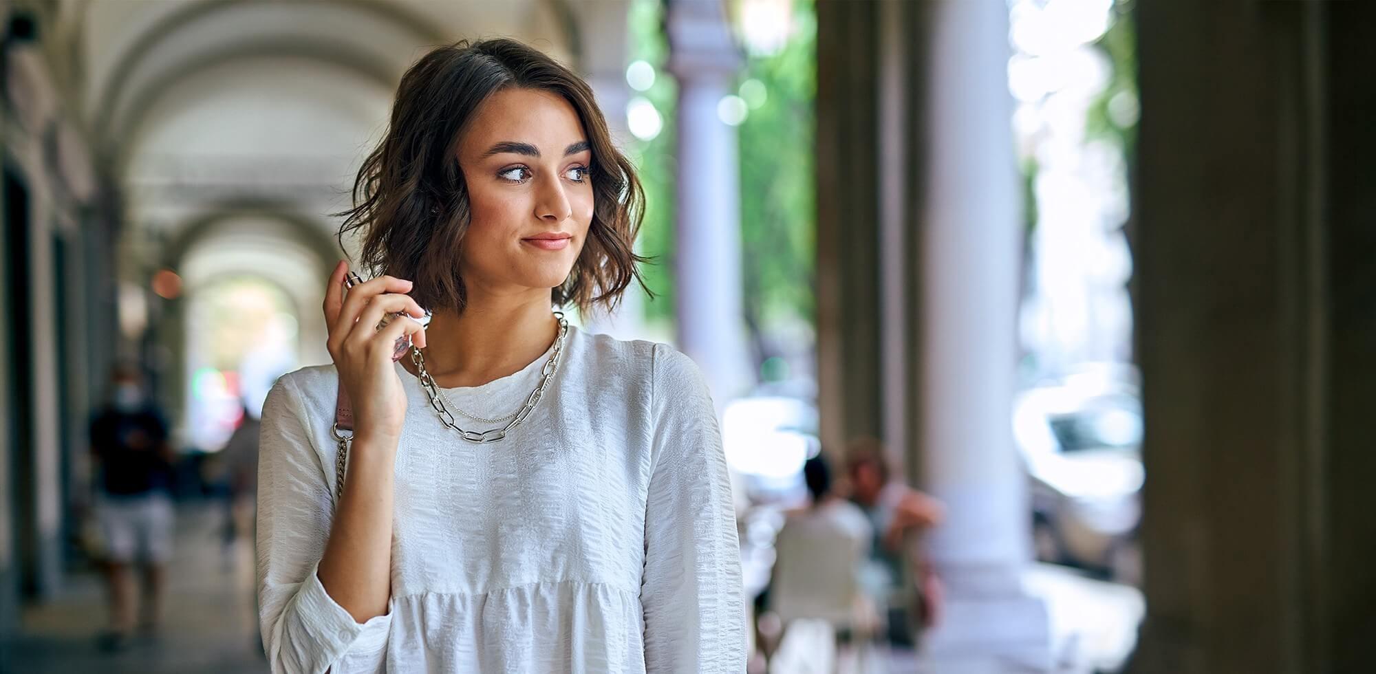 najlepšie vône pre ženy, výber parfému podľa typu osobnosti