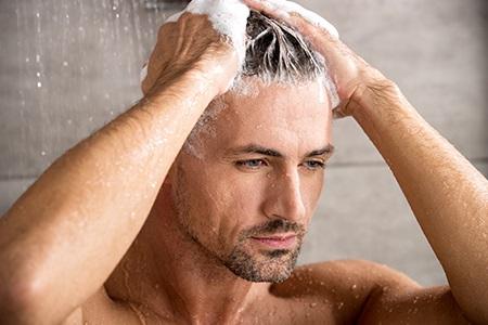 Commentaires : les meilleurs shampoings pour hommes