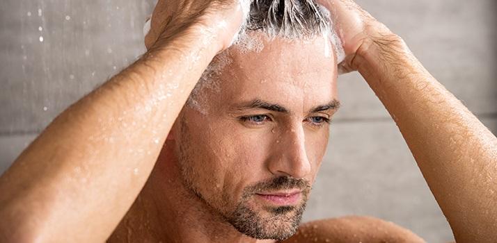 šampóny pre mužov, najlepšie šampóny pre mužov