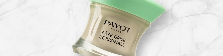 Payot-Pâte-Grise